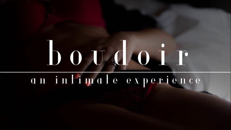 Boudoir - An Intimate Experience.wmv
