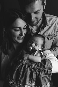 Newborn & Family | Familie Kohl