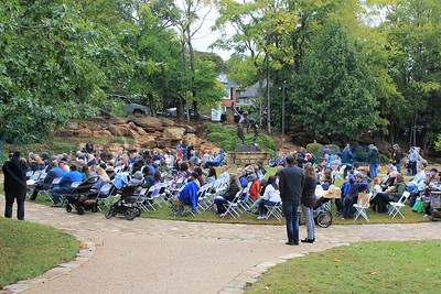 10/26/19 Children's Park Hosts 17th Annual Day Of Remembrance by Crissy Chanslor