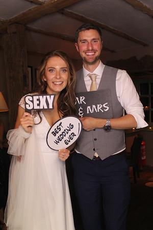 Stuart & Amy - 3rd September 2021