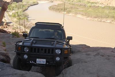 Rocky's Moab Pics April 2012