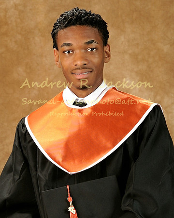 Daruis Hollowell - TABB H.S.- 2013