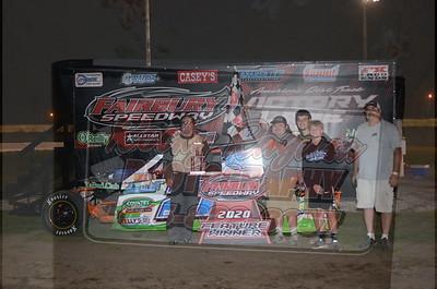 Fairbury Speedway 8/29/20