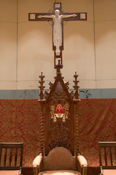 Rehearsal - Episcopal Ordination of Bishop Steven Biegler