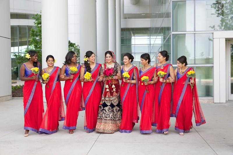 Le Cape Weddings - Indian Wedding - Day 4 - Megan and Karthik Formals 23.jpg