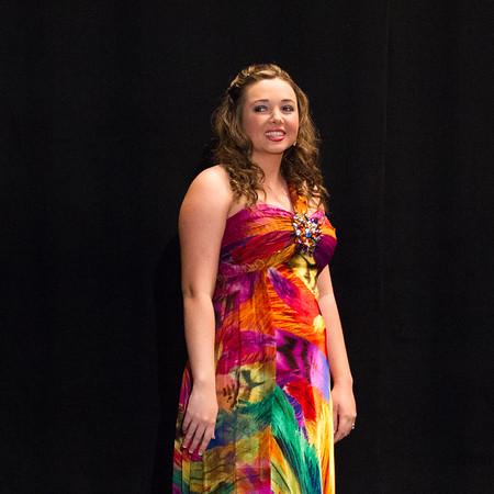 Contestant 3 - Cheyenne