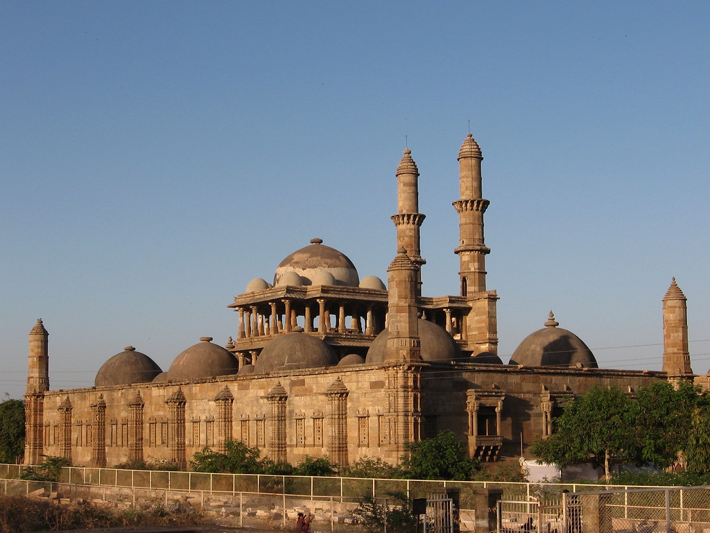 UNESCO World Heritage Sites in India: Champaner