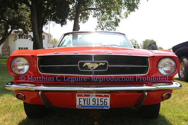 1966 Mustang 6-30-2012