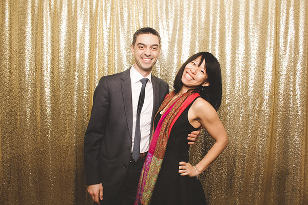 Joel + Nicole Photo Booth