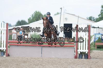 Children's Equitation 3'