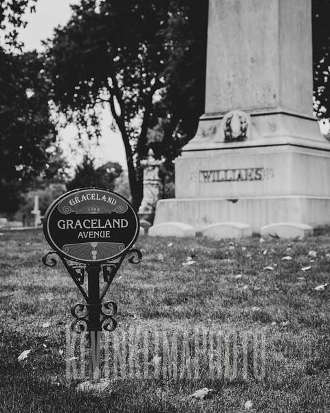 Graceland Avenue