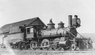 M-1 (EA)  1609-1614
