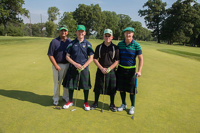 The 22nd Annual Holy Name Classic Golf Tournament
