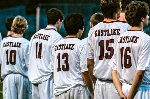 Eastlake vs Garfield 2012