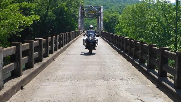 2018 Appalachian (or Ozark) Adventure