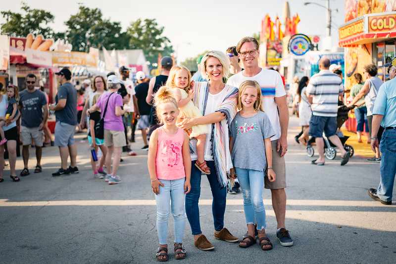Cass Family