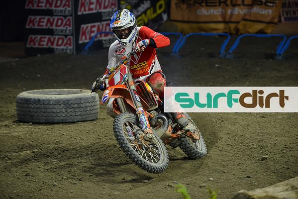 Everett EnduroCross Part 2 2015