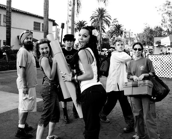 The Mutaytor - 9/17/05 - LA County Fair
