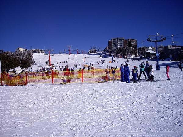 Mt Buller 2009