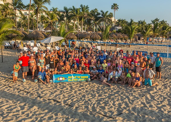 Puerto Vallarta 2017 - Week #1