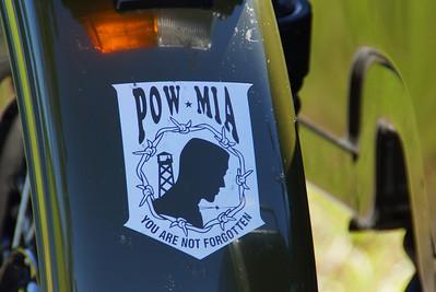 POW/MIA Remembrance 2013 RTFL7