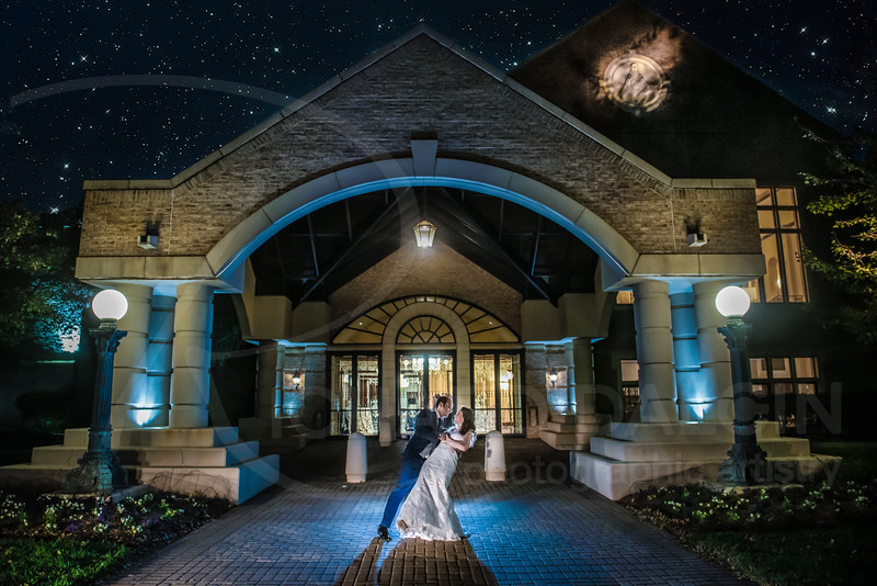 Lisa and Zeev's Wedding