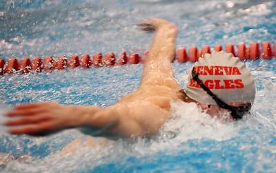 Chardon Swimming Invitational 12-7-19