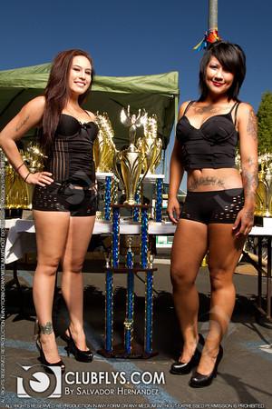 2012-10-06 [Venom Car Show, Fresno Super Mall, Fresno, CA]