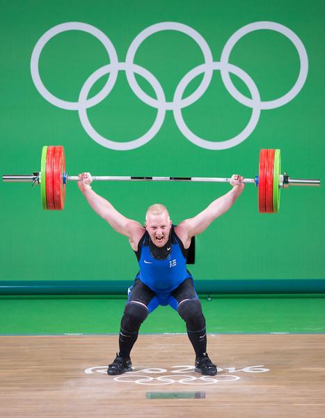 Rio Olympics 12.08.2016 Christian Valtanen D80_5448