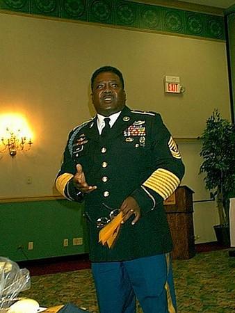 ROTC Ball 2003