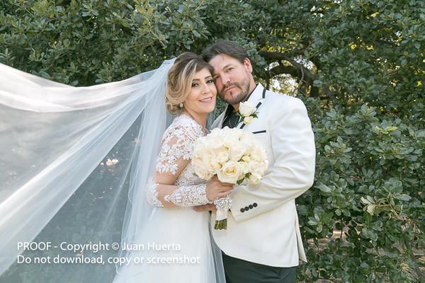 IRMA + GENARO WEDDING