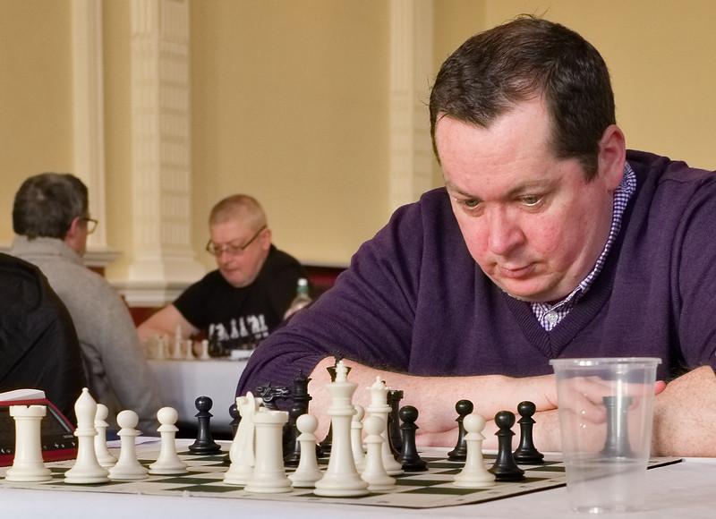 Darryl Wolstencroft