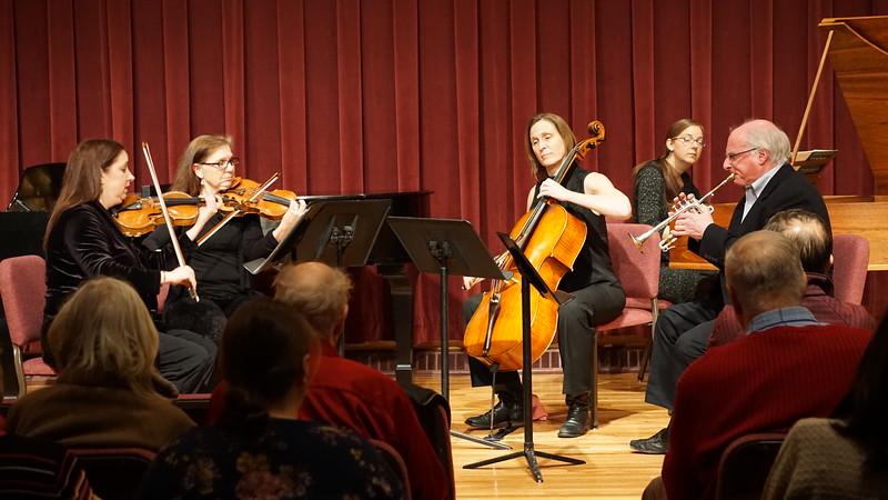 Faculty Concert