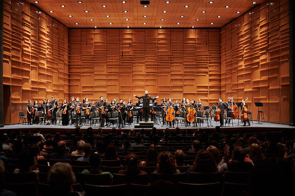 2019-05-18 CSO Youth Orchestras Season Finale