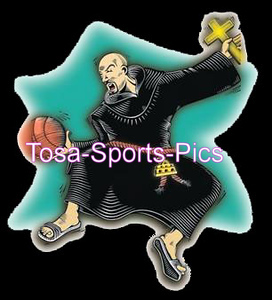 St Jerome vs St Joe-Tosa