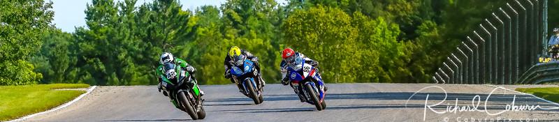 MOPAR PRO Superbike Feature