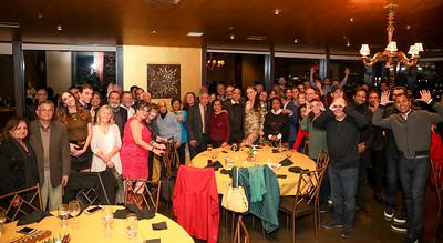 Sitlani 80th Birthday Party
