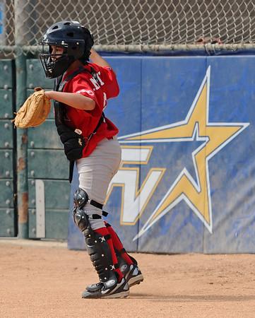Bronco Minor Angels 2011