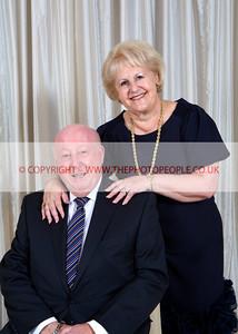 Derek & Shiela 50th Anniversary