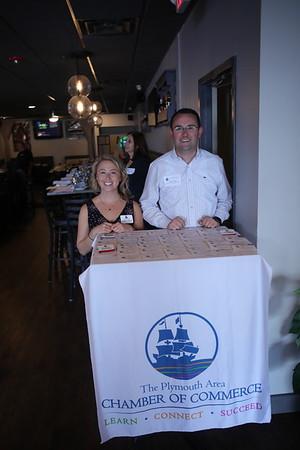 WMB Martini's Bar & Grill  9/14/17