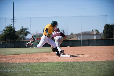 Baseball vs Southwestern