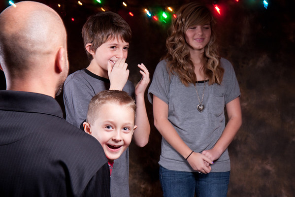 2011 Slagle/Centofanti Family Portraits
