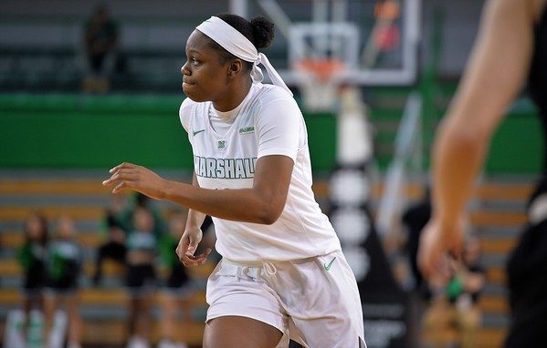 12.8.18 Marshall Women's Basketball v. Cleveland State