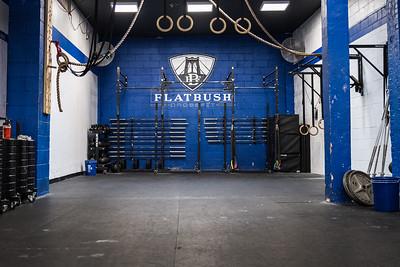 Flatbush CrossFit 2019-8-4