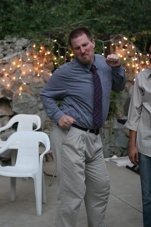 Creela Wedding 31-7-2010