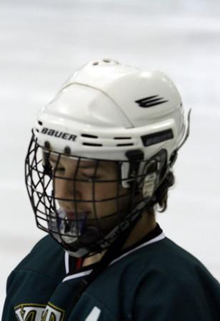 2007 Varsity Hockey Vestal vs SCC