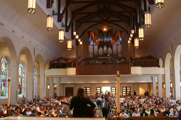 Festival of Homiletics 2009