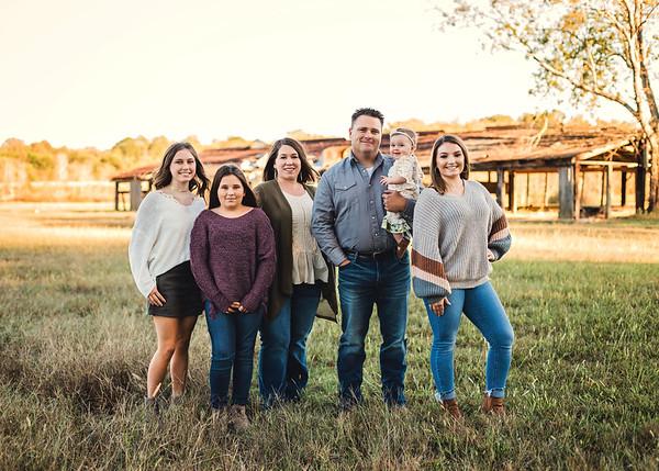 Family Shoot Fall 2019