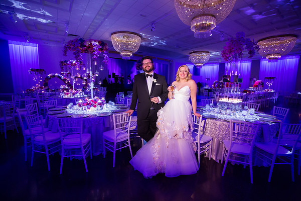 1/14/17 Matthew and Jasmine Wedding