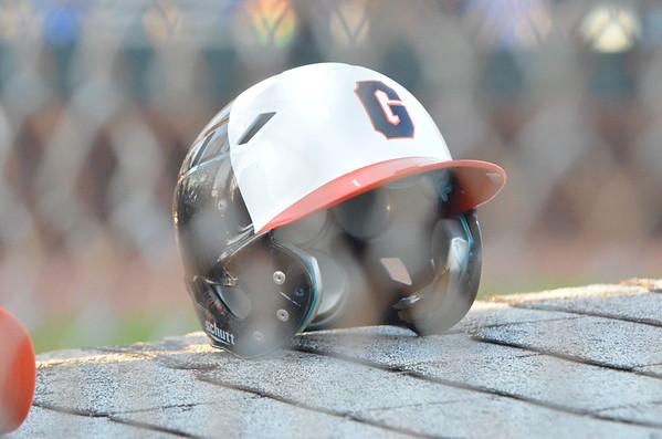 Greenville vs Spalding game 1 April 15, 2016